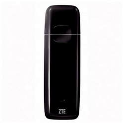ZTE MF626 : Driver, Firmware, Connection Manager